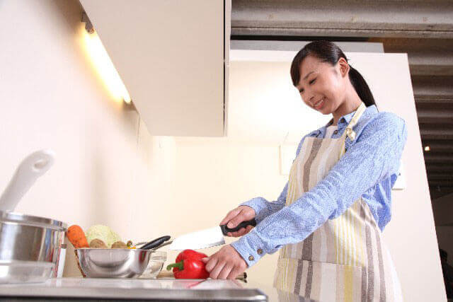 チャットガール募集 池袋 高収入 アルバイト キッチン